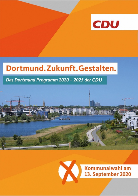 Dortmund Programm 2020-2025